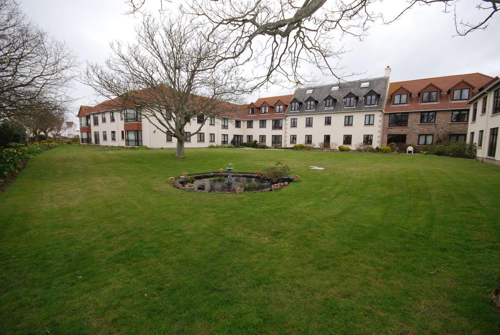 Avalon Park, La Grande Route De La Cote