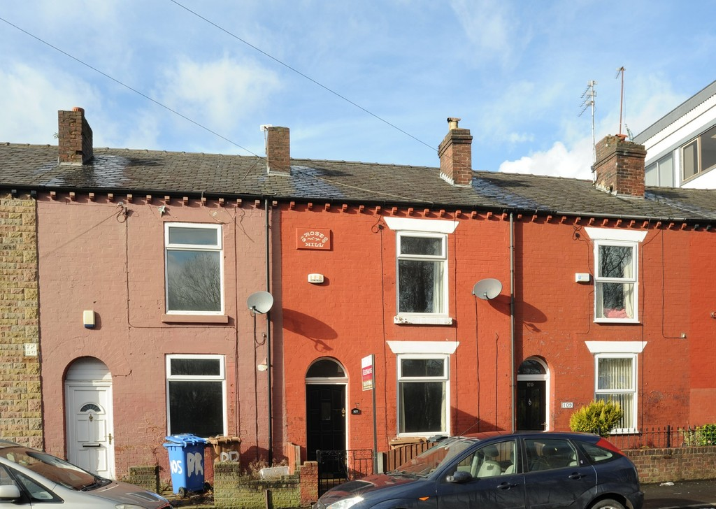 2 Bedroom Mid Terraced House To Rent - Image 15