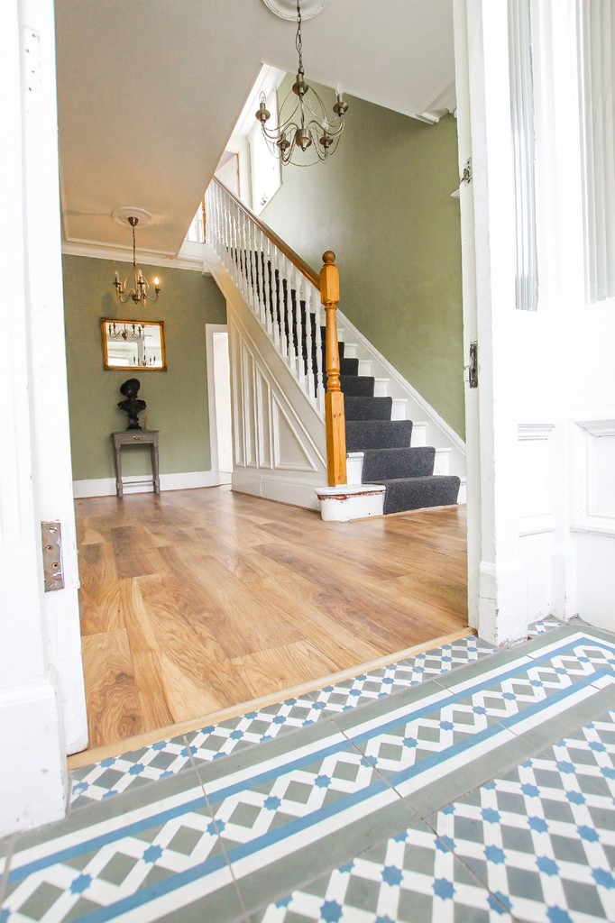 5 Bedroom End Terraced House To Rent - Image 13