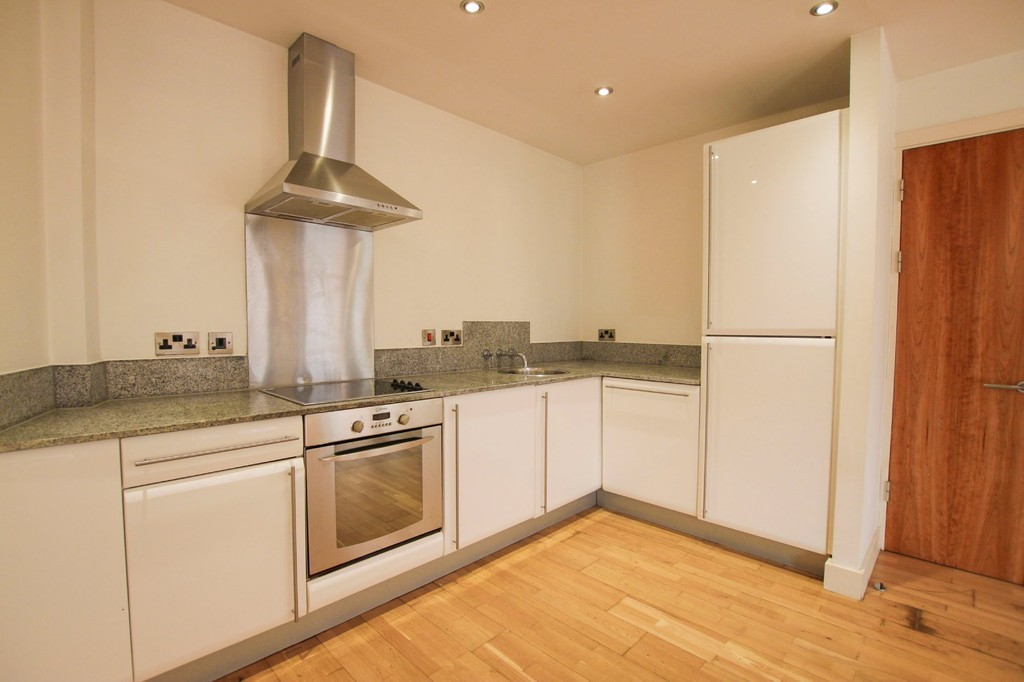 1 Bed Apartment Flat To Rent - Main Image