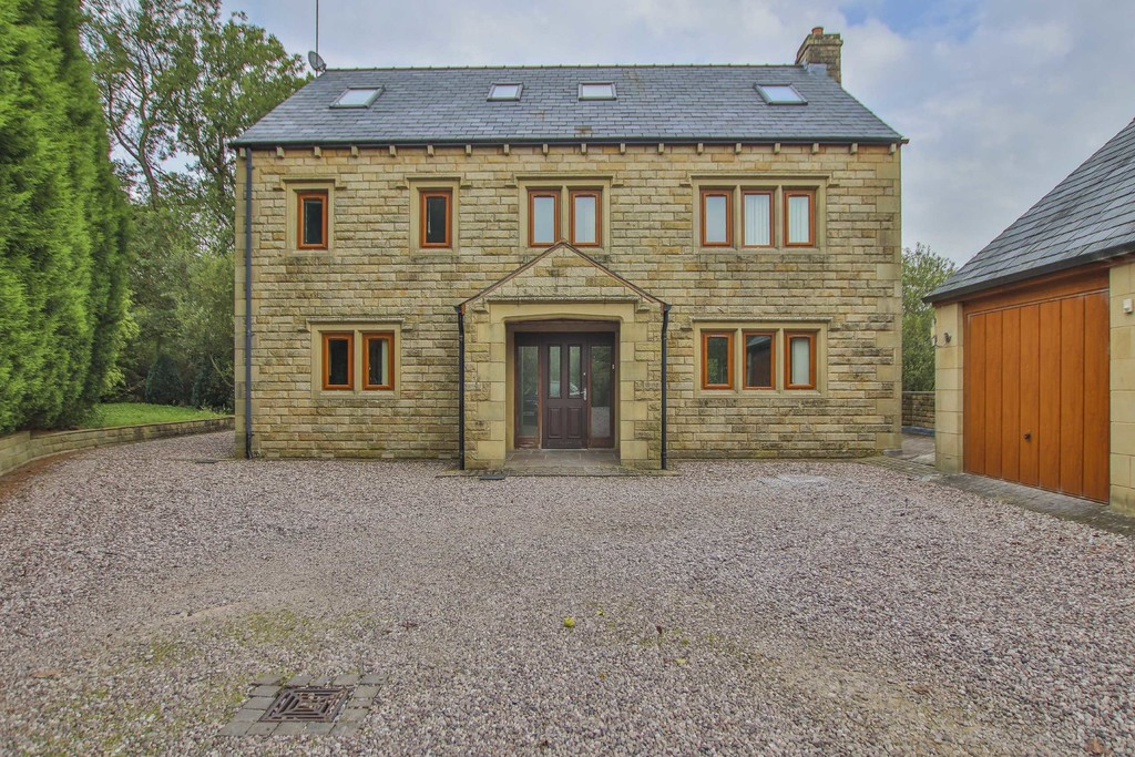6 Bedroom Detached House To Rent - Image 20