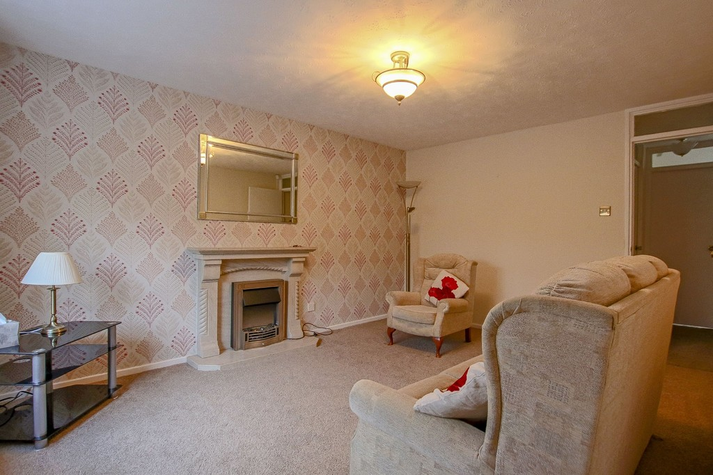 2 Bedroom Semi-detached Bungalow Bungalow To Rent - Image 21