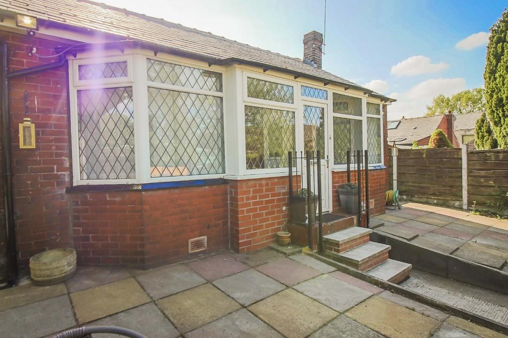 2 Bedroom Detached Bungalow Bungalow To Rent - Image 23