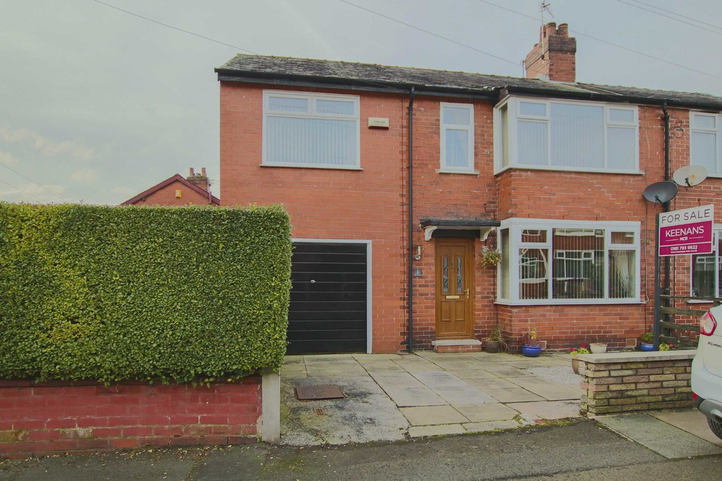4 Bedroom Semi-detached House To Rent - Image 6