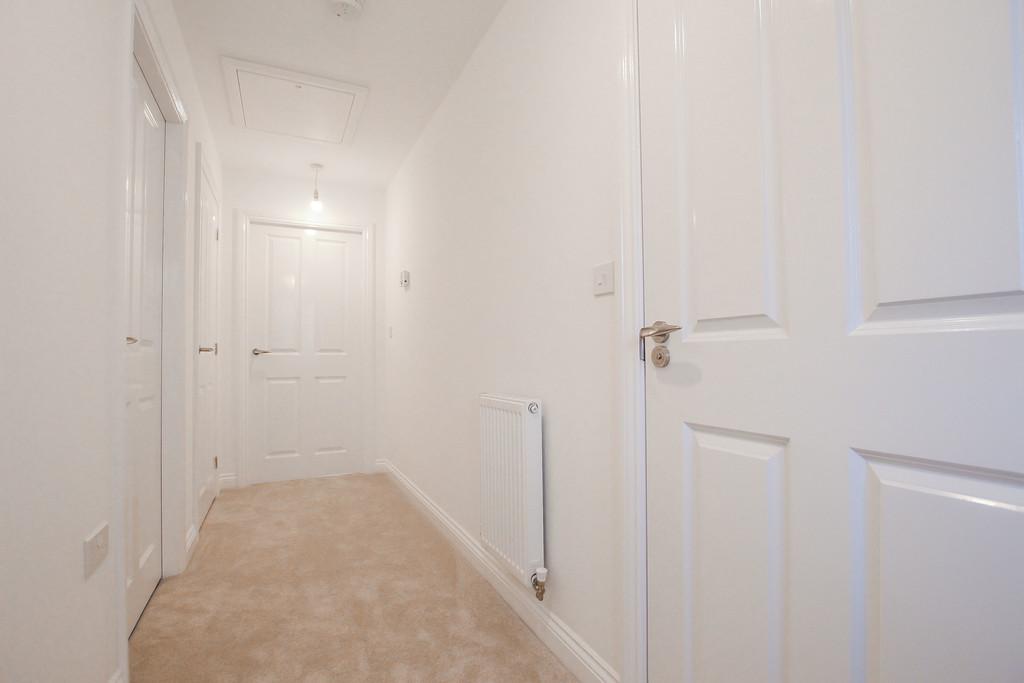 1 Bedroom Semi-detached Bungalow Bungalow To Rent - Image 12