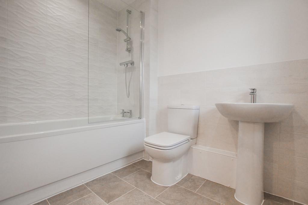 1 Bedroom Semi-detached Bungalow Bungalow To Rent - Image 13