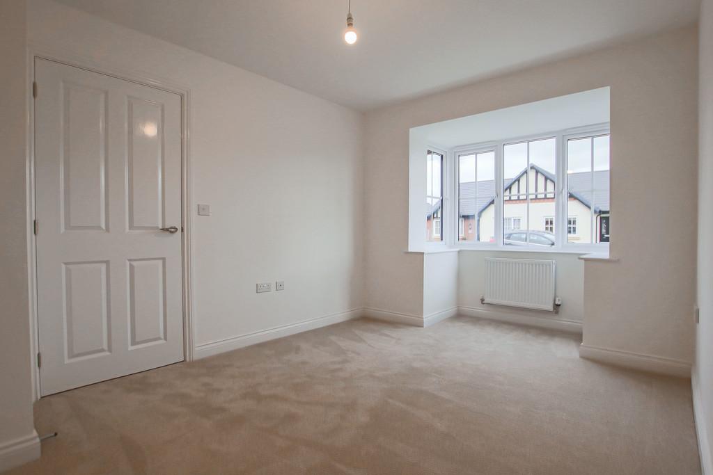 1 Bedroom Semi-detached Bungalow Bungalow To Rent - Image 3