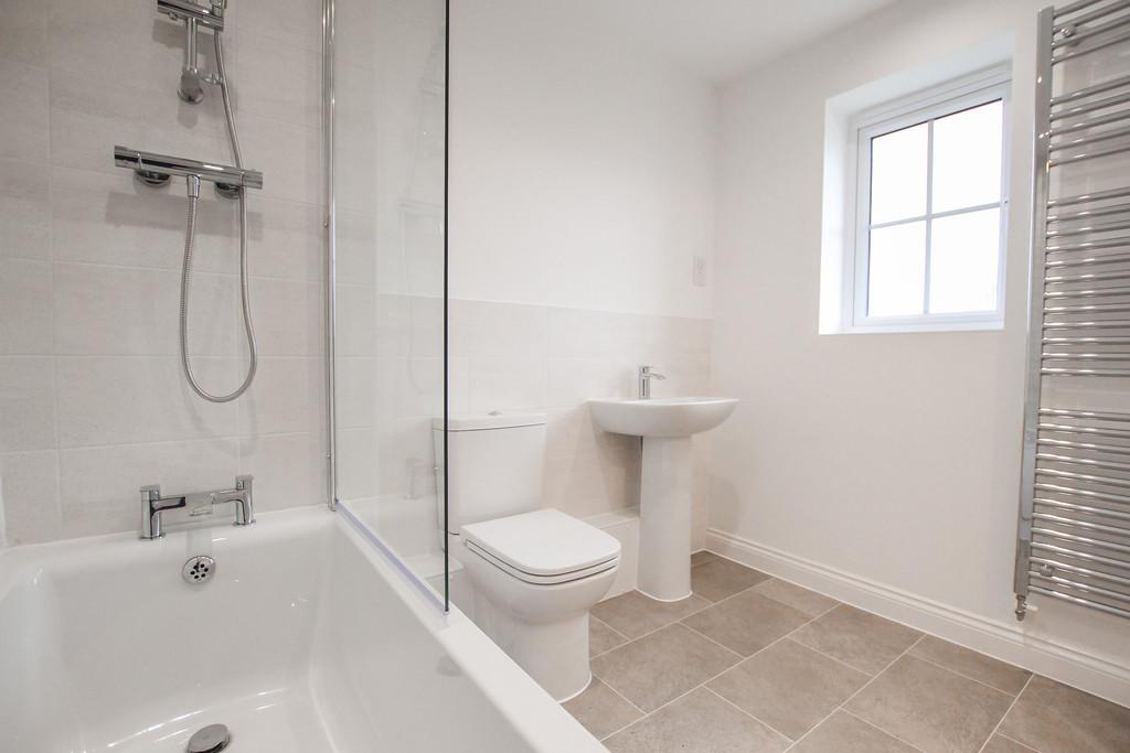 1 Bedroom Semi-detached Bungalow Bungalow To Rent - Image 4