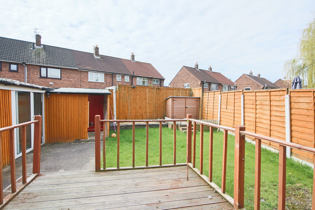 2 Bedroom Semi-detached House To Rent - Image 14