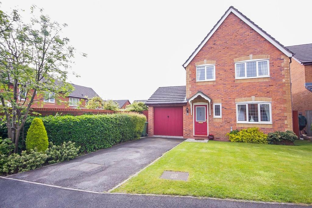3 Bedroom Detached House To Rent - Image 35