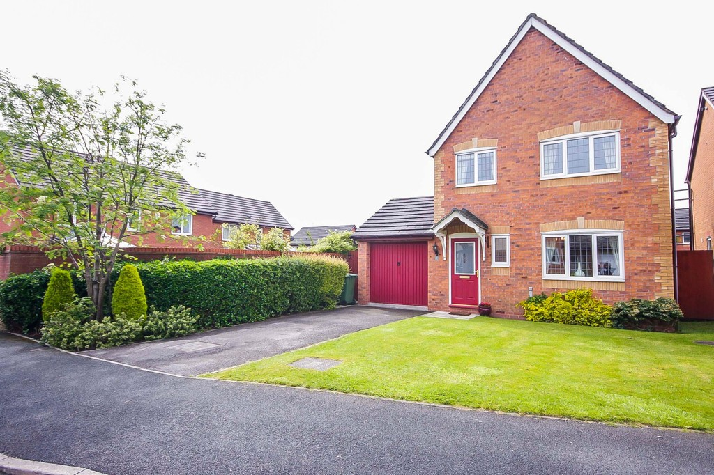 3 Bed Detached House To Rent - Main Image