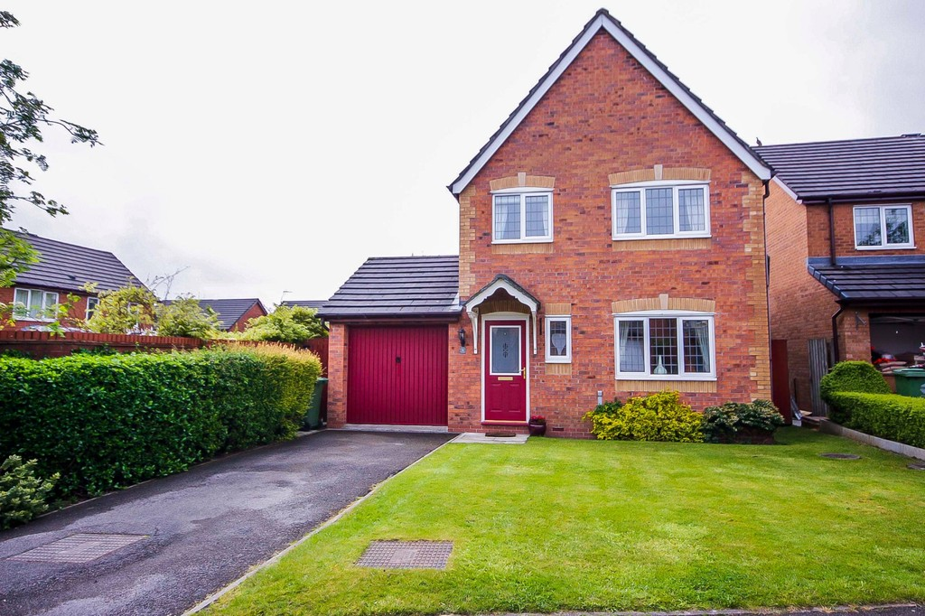 3 Bedroom Detached House To Rent - Image 37