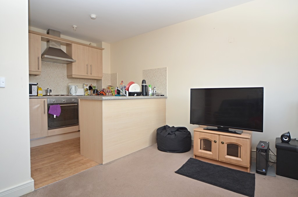 properties to rent hull, The Gateway 1RS, Apartment