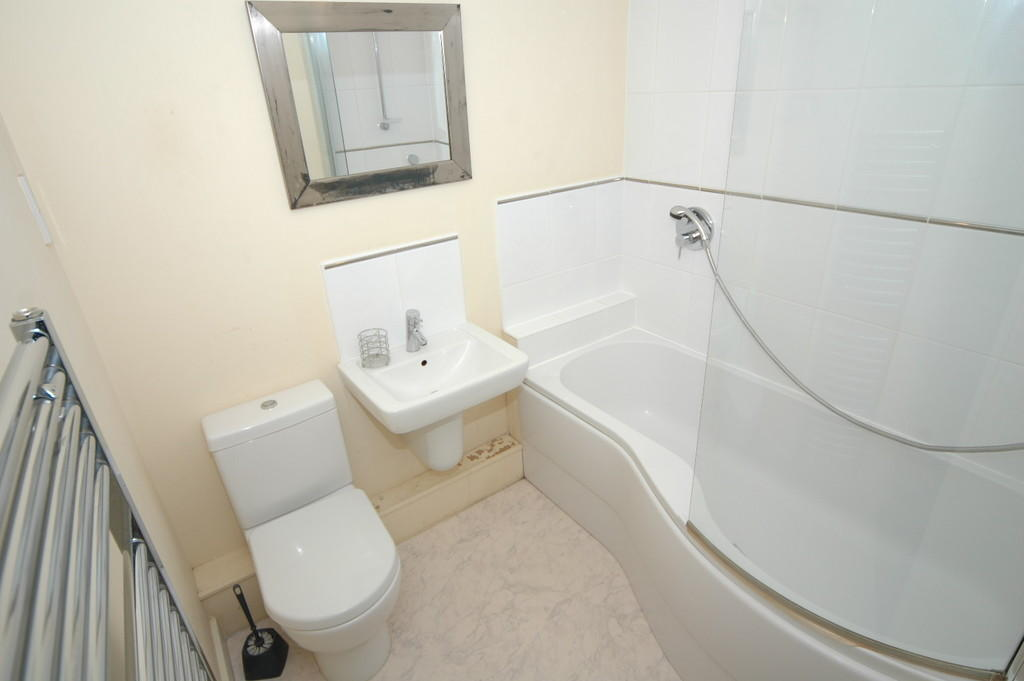 properties to rent hull, Baker Street Central, Apartment
