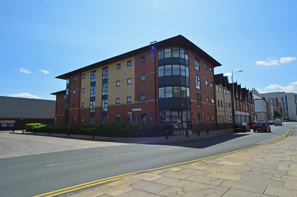 properties to rent hull, The Gateway, Apartment