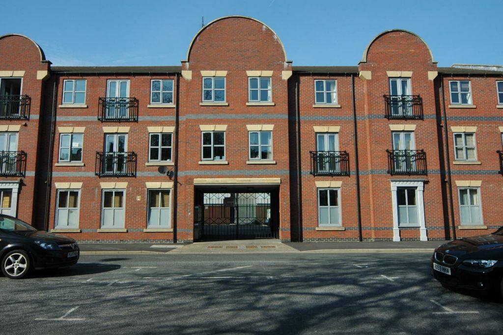 properties to buy hull, Baker Street Central, Apartment