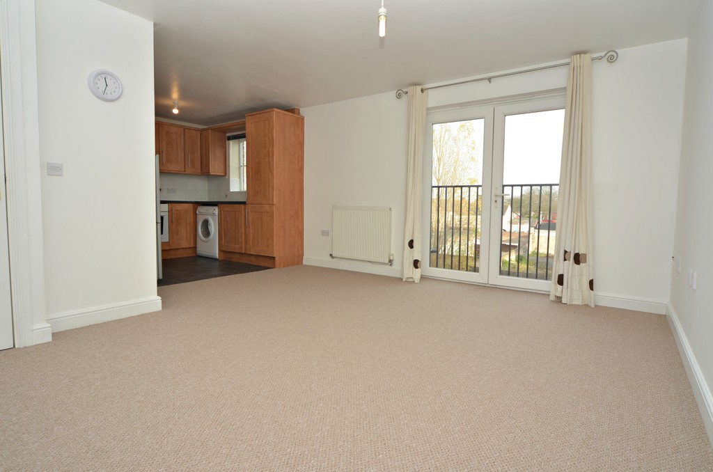 Spacious Apartment with Two Double Bedrooms