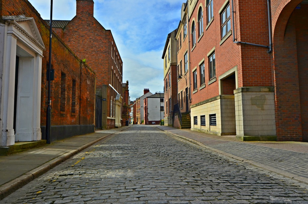 properties to buy hull, Lister Court, Apartment