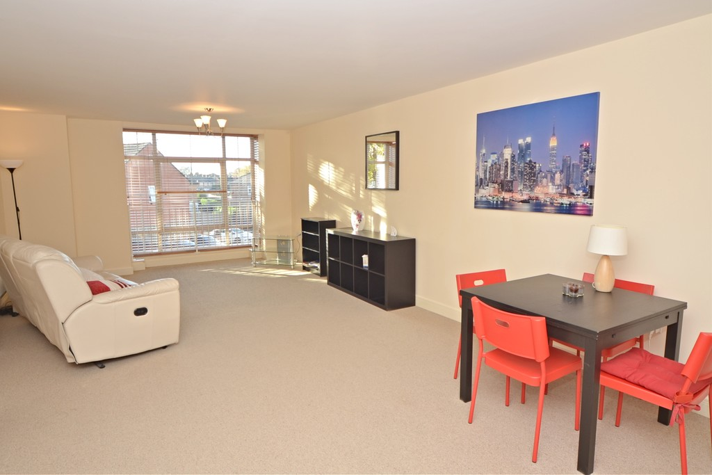 properties to buy hull, The Delta, Apartment