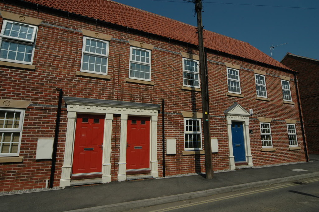 properties to rent hull, Wilbert Place, Apartment