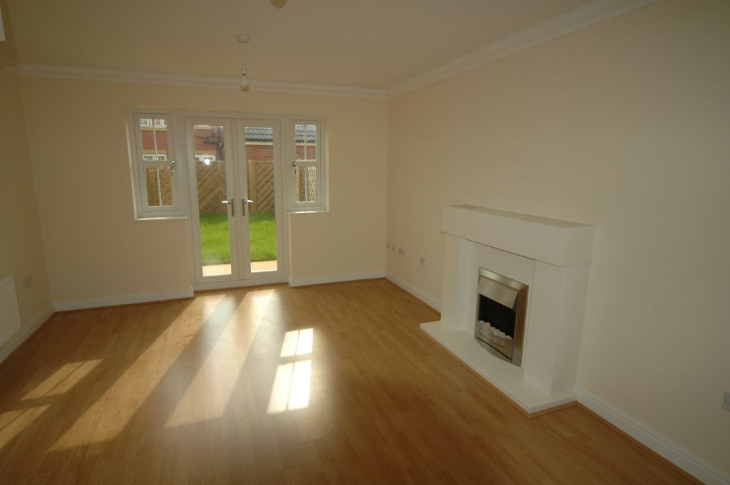 properties to rent hull, Pools Brook Park, Terraced House