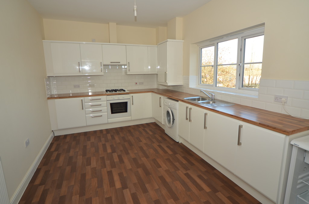 properties to rent hull, Redhill Park, Apartment
