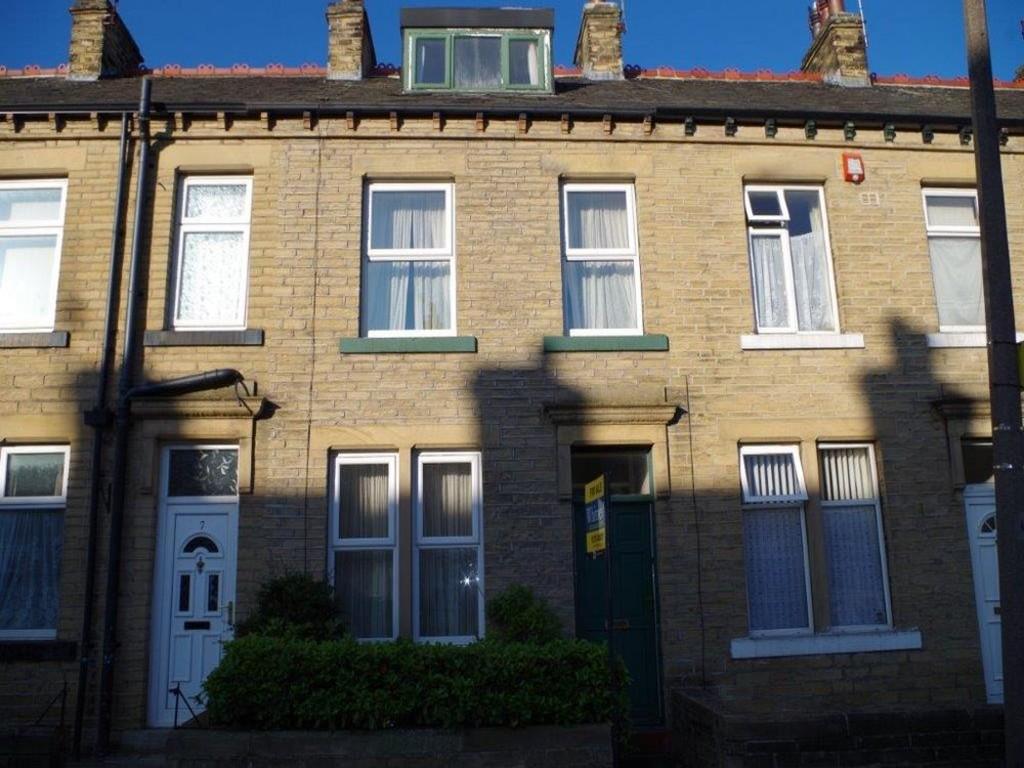 Lingwood Terrace, Bradford