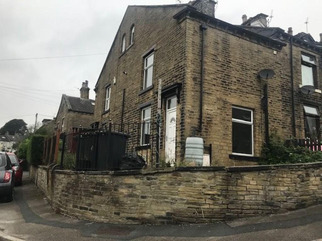 George Street Thornton Bradford