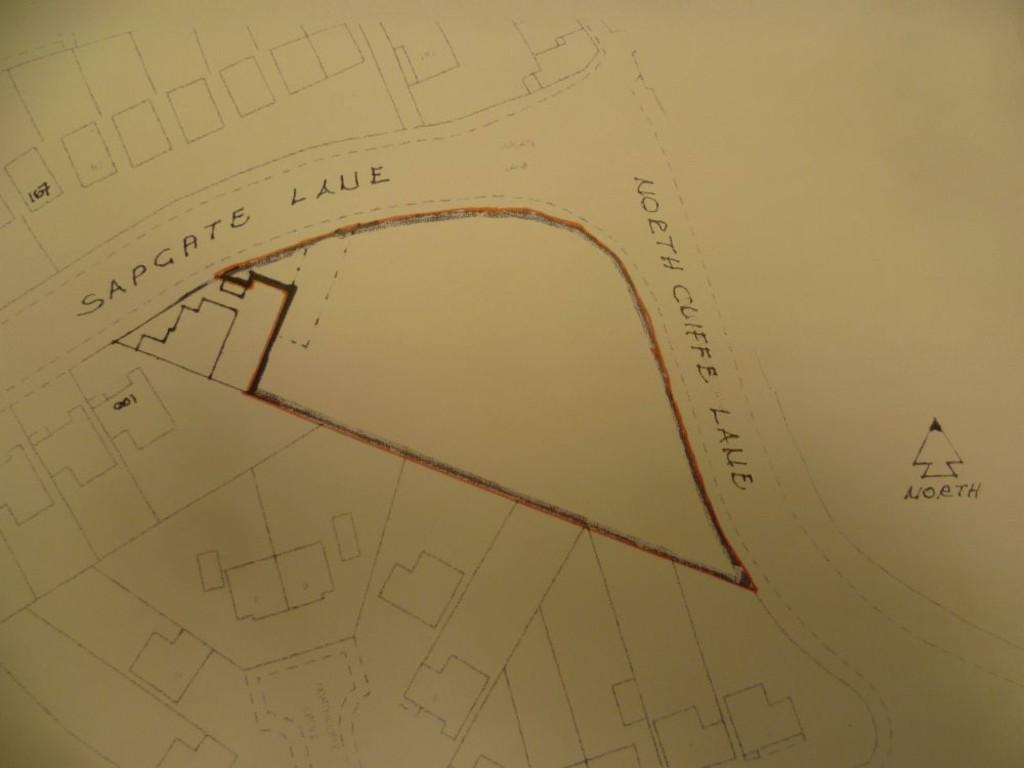 Land On Sapgate Lane