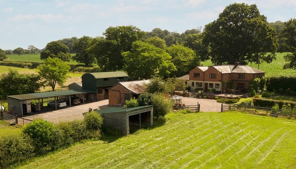 Whitewood Farm