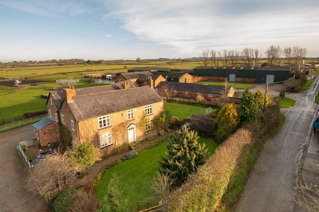 Lane End Farm Lot 1