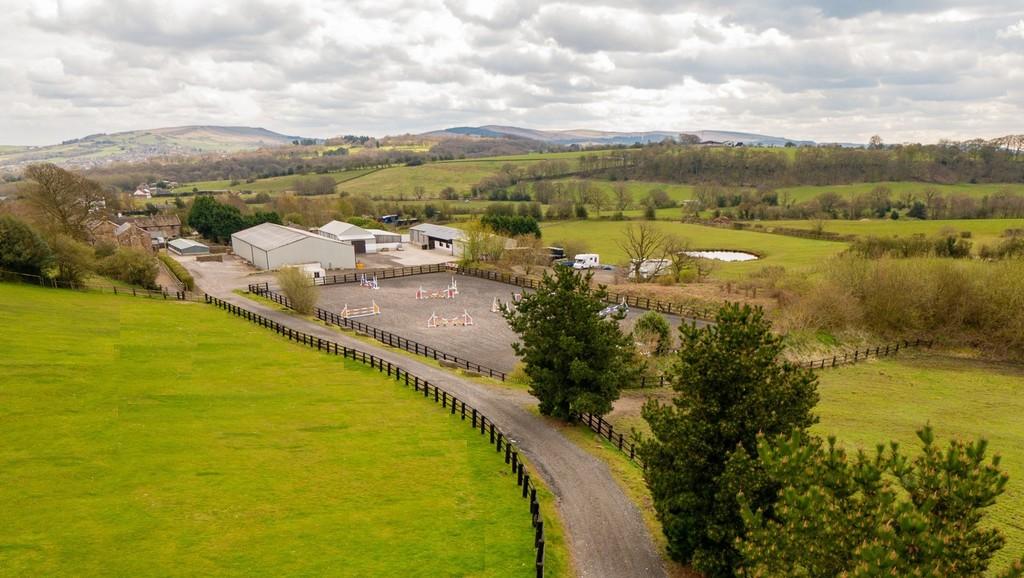 Beeston Park Farm Cottage