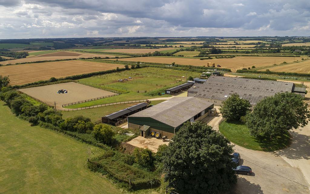 Bourton Hill Farm