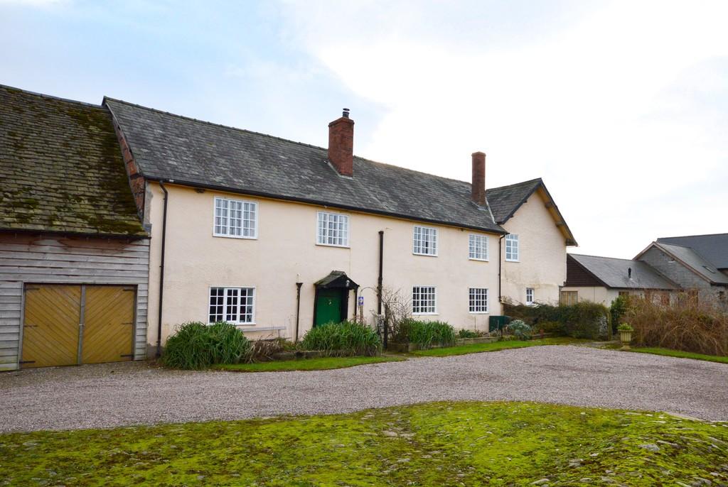 Great Quebb House