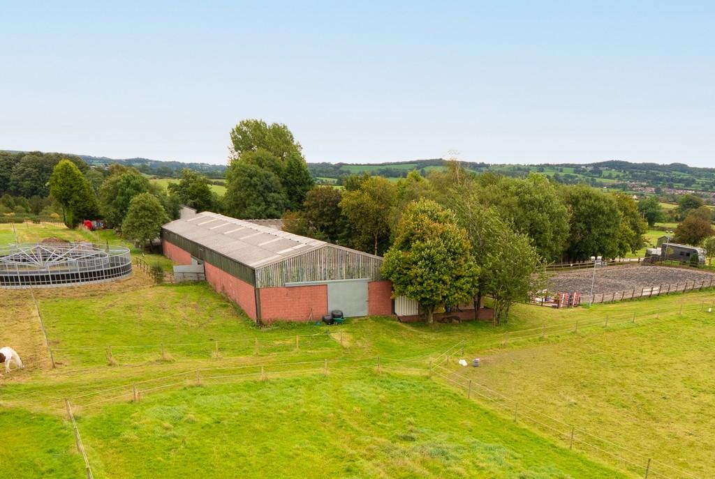 Booth Hall Farm Stables