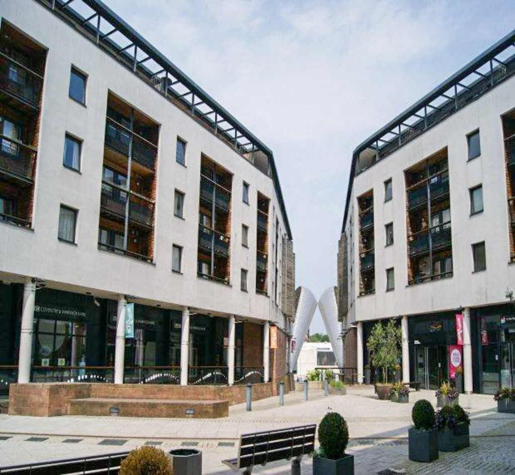 Abbey Court, Priory Place – Let Agreed