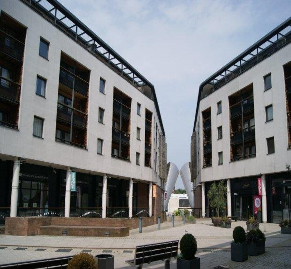 Abbey Court, Priory Place – To Let
