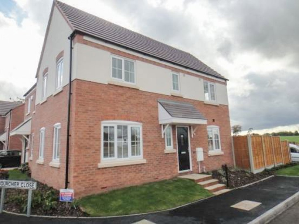 Penruddock Drive, Tile Hill – To Let