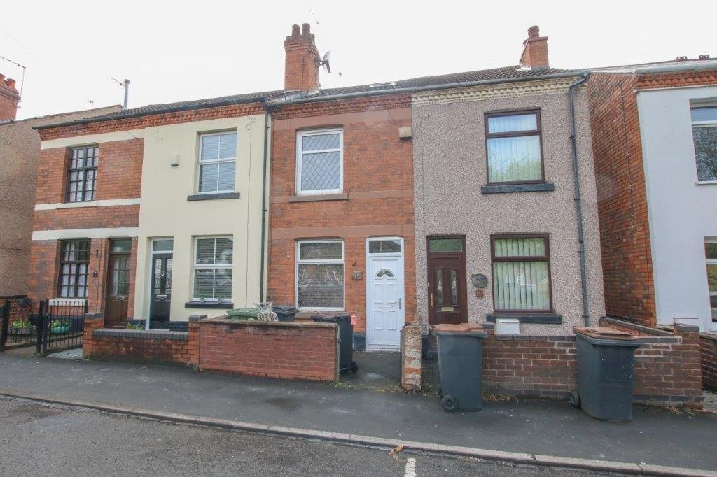 Coventry Road, – Let