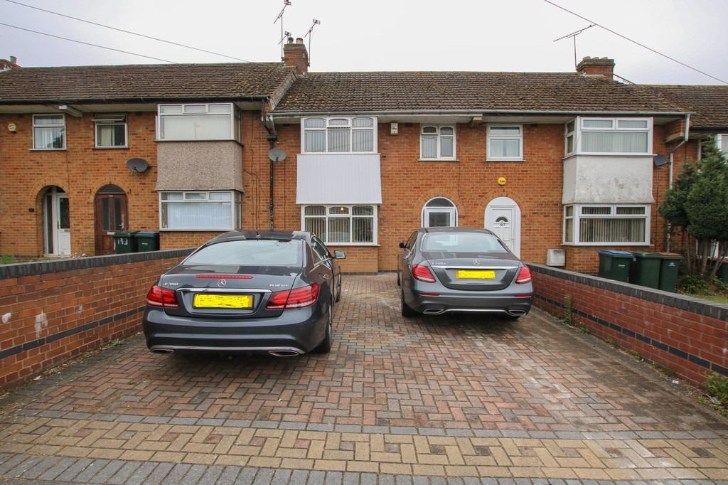 Belgrave Road, – Let Agreed