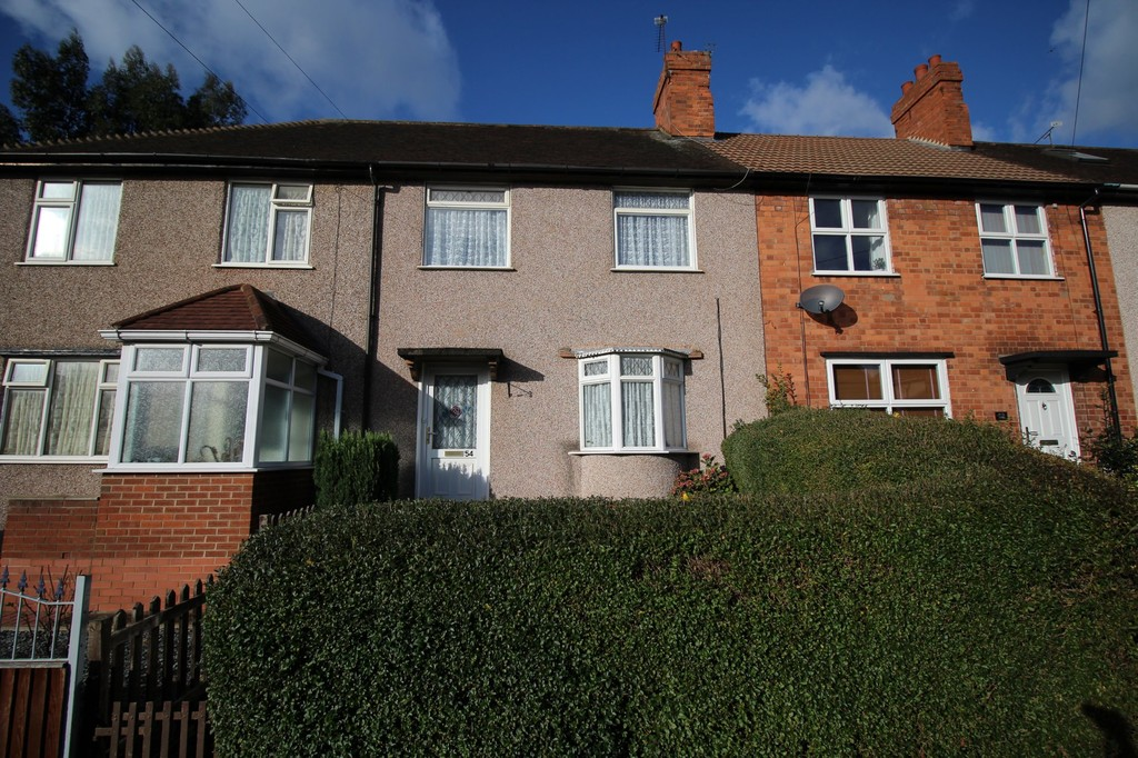 Holland Road, Coundon – SSTC