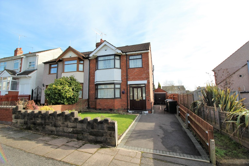 Sherbourne Crescent, Coundon – Sold