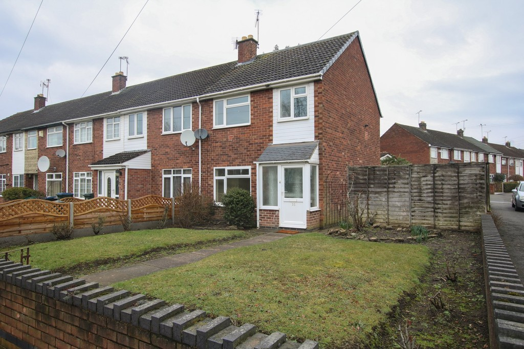 Diana Drive, Potters Green – Let Agreed