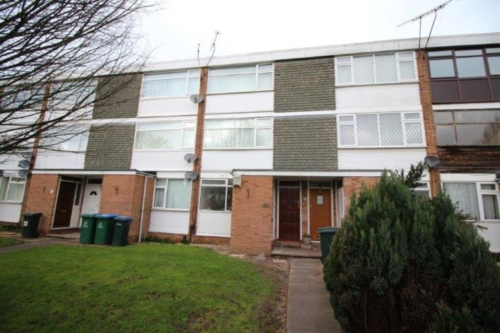 Darnford Close, Walsgrave – SSTC