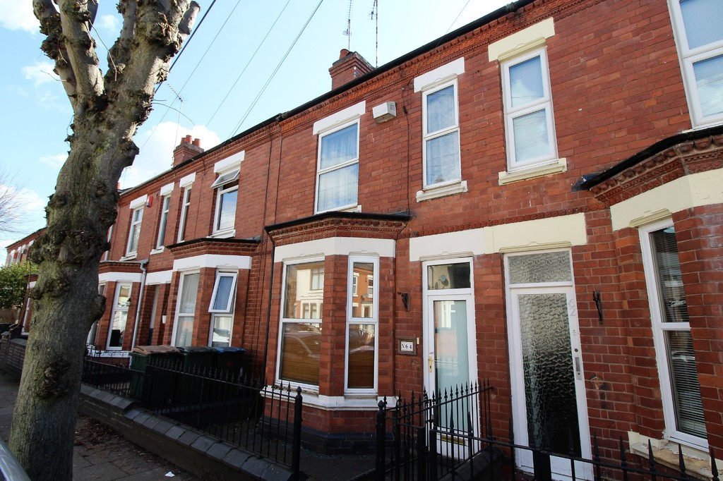 Beaconsfield Road, Stoke – Sold