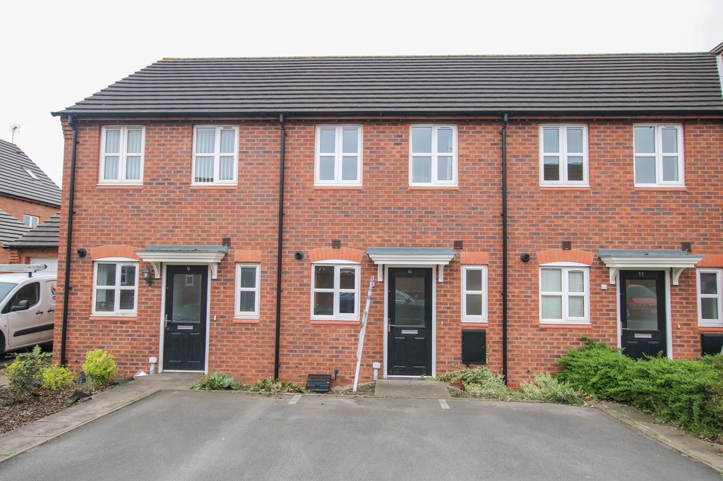 Jersey Close, New Stoke Village – Let Agreed