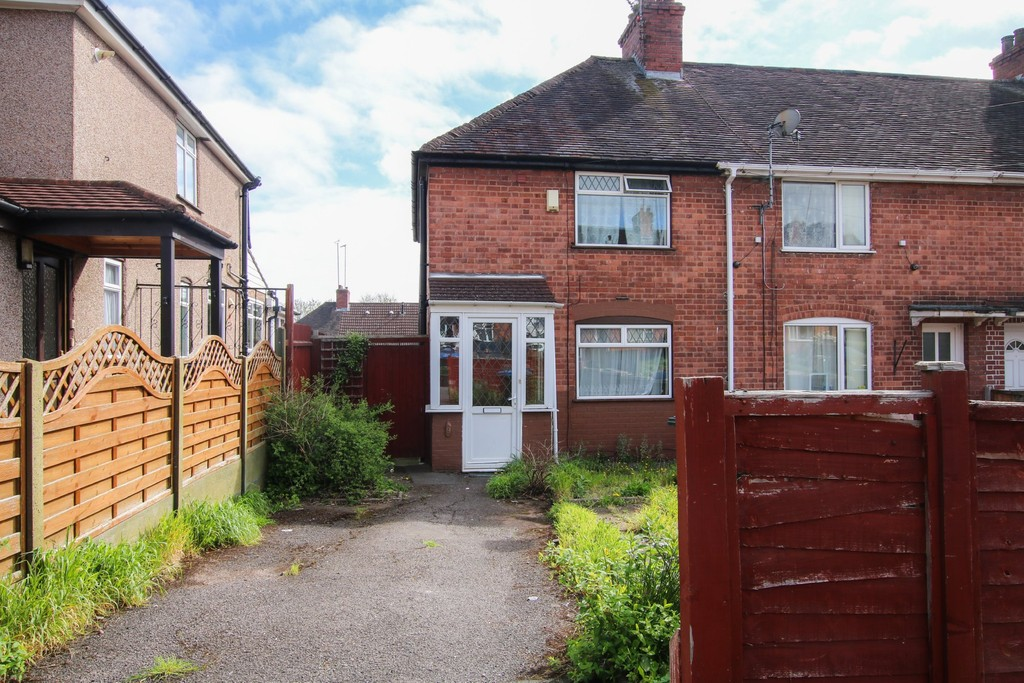 Cornwall Road, – To Let