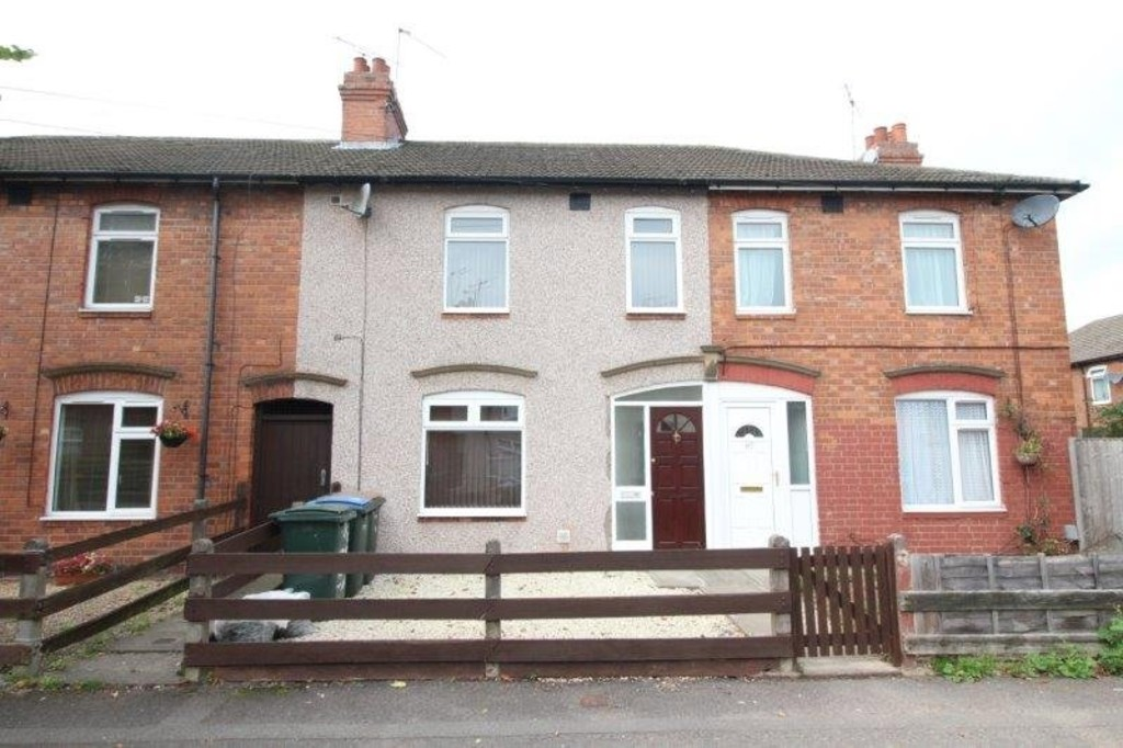 Fowler Road, Radford, Coventry – References Pending