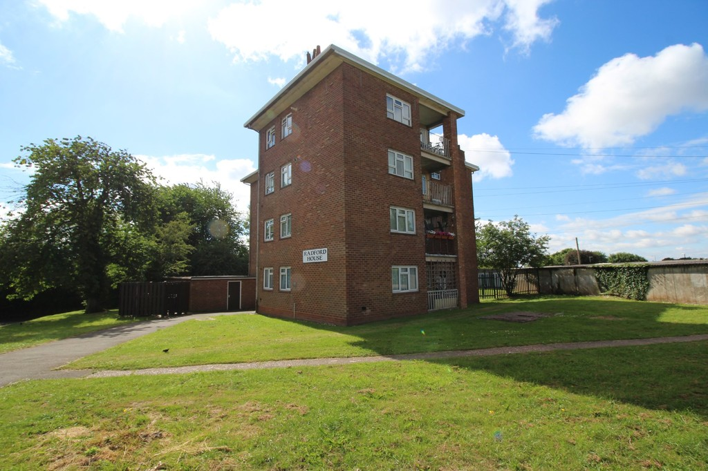 Radford House, Brownshill Green Road, Coventry – SSTC