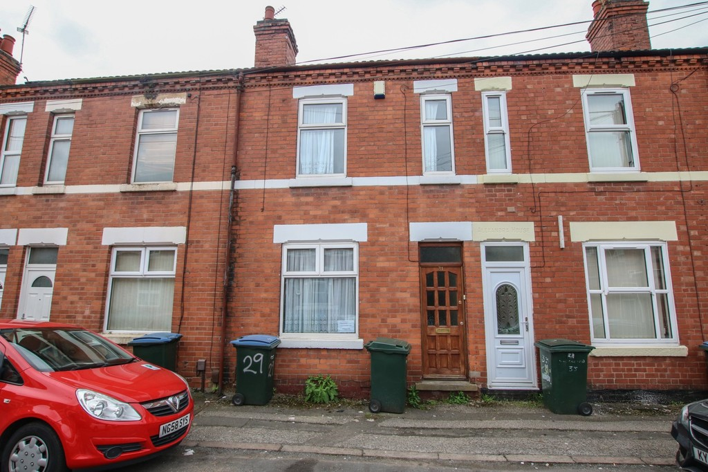 Waveley Road, Coundon – To Let